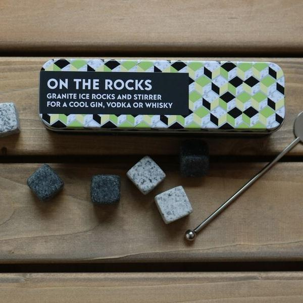 Win an On the Rocks Set