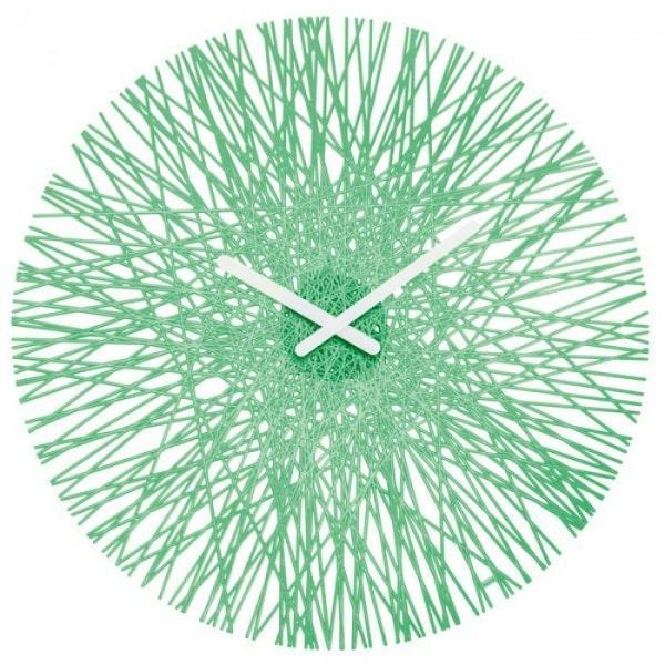 Win a Koziol Silk Wall Clock