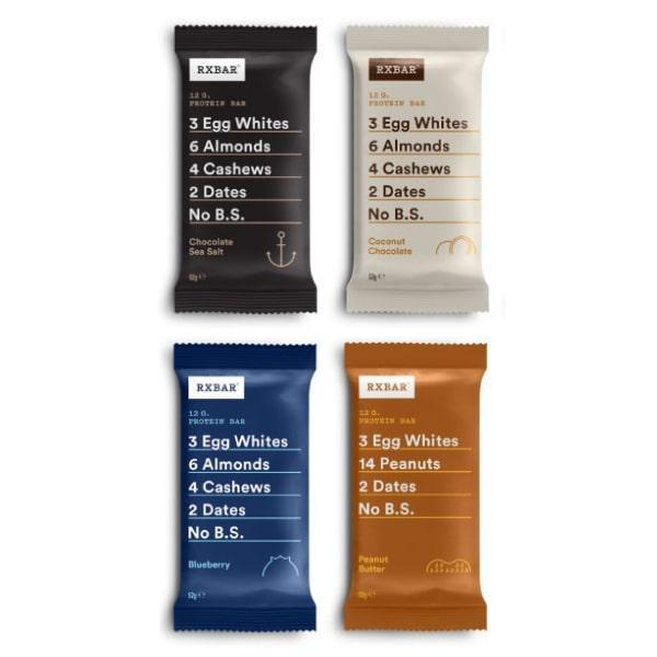 Win an RXBAR Bundle