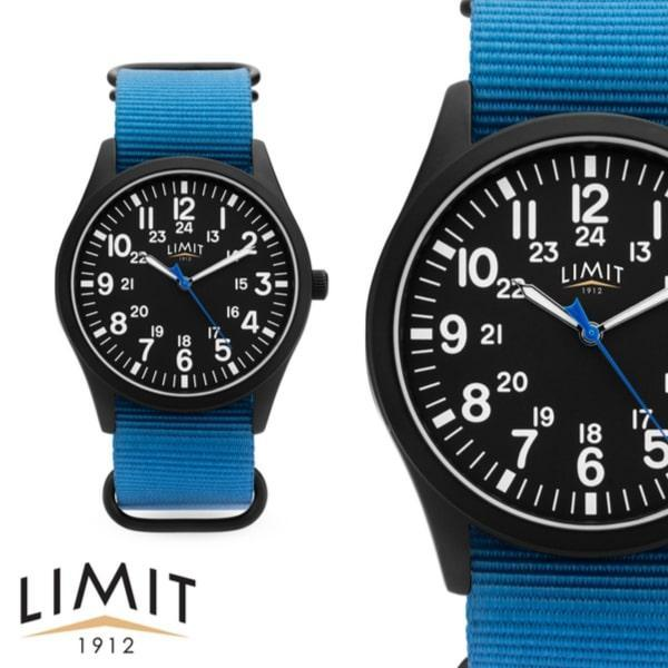 Win a Limit Men's Watch